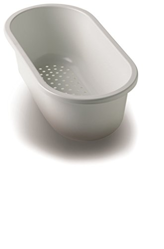 Franke PR-70W Prestige Series Sink Colander, 19