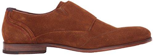 Ted Baker Mens Rovere Uniforme Dress Shoe Tan