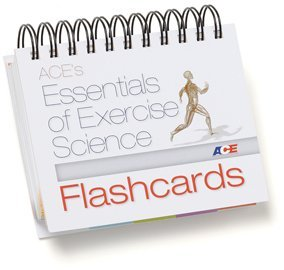Ace's Essentials of Exercise Science Flashcards 4.0 Version
