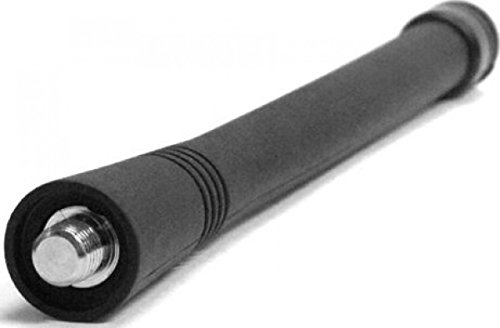 NAD6502 NAD6502AR Original Motorola OEM VHF 146-174 MHz Flexible Whip Antenna 6