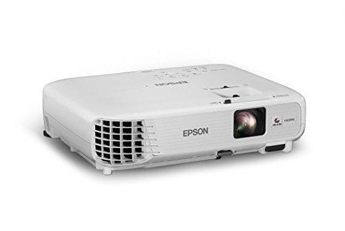 Epson Home Cinema 740HD 720p, HDMI, 3LCD, 3000 Lumens Color