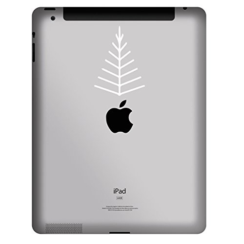 stickany-tablet-decal-series-twig-tree-arrow-head-sticker-for-ipad-galaxy-tab-and-android-tablets-wh