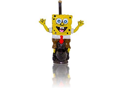 Handmade Tobacco Pipe Sponge (Sponge Bob)