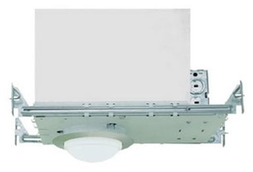 Liton LH99ICA Recessed Light Can, 120V 75W, 4'' Standard Housing, IC-Airtight - White