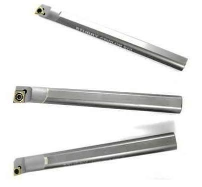 NTM INC. CSWLOR 055 3/16'' X 4-1/2'' WCMT Stubby Carbide Boring Bar