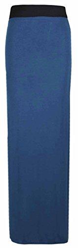Bleu GUBA Femme Femme Bleu Jupe GUBA Femme Jupe Sarcelle Jupe Sarcelle GUBA Sarcelle Bleu qZxftA