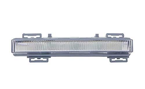 FidgetKute Daytime Running Light for 12-14 Benz W166 ML350 ML500 ML550 Left 2049065401
