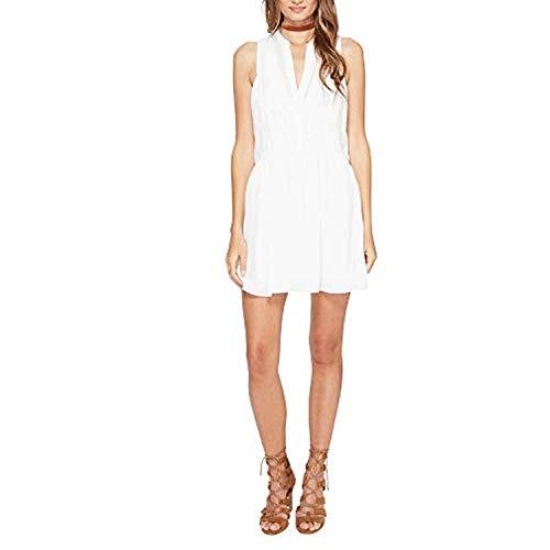 Dolce Vita Rory Dress White LG