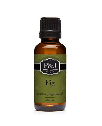 Fig Fragrance Oil - Premium Grade Scented Oil - 30ml ()