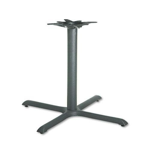 Hon Hospitality Table Base (HONBBX36P - HON Single Column Hospitality Table Base)