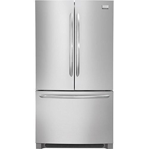 Frigidaire FGHN2866PF Gallery Refrigerator Stainless