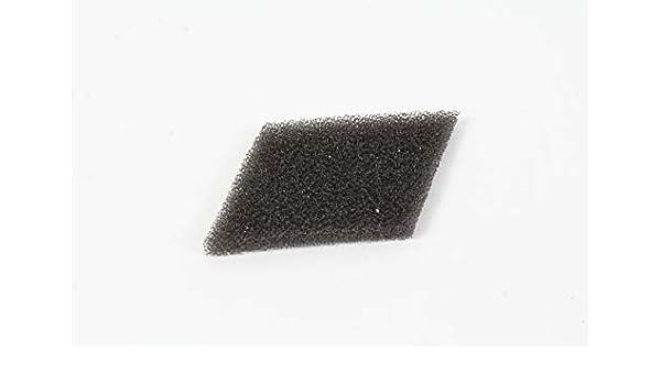 Homelite ut33600 Recortadora de repuesto espuma filtro de ...
