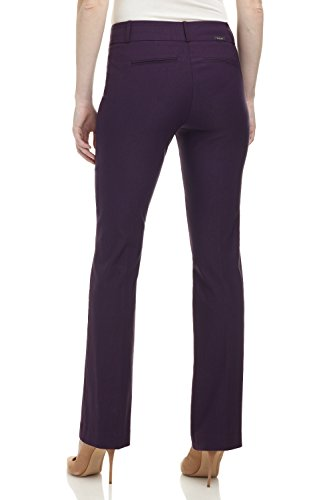 Rekucci-Womens-Ease-In-To-Comfort-Fit-Barely-Bootcut-Stretch-Pants