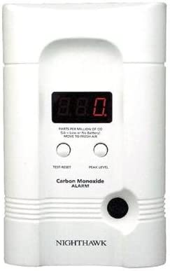 Kidde – Direct Plug Batt Operated Co Alarms Carbon Monoxide Alarm Digital Monitor 408-900-0099-01 – carbon monoxide alarm digital monitor