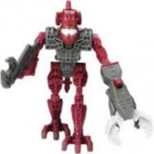2006 McDonalds Bionicle Hakaan ()