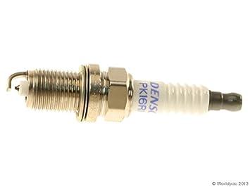 4 pcs Denso 3134 Spark Plugs Platinum Long Life PK16R11 Tune Up Kit Set