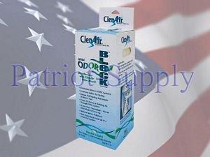 - Clenair 1502 HVAC Odor Block by Clenair