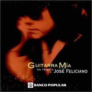 Guitarra Mia: Tribute to Jose: Va-Guitarra Mia: Tribute to Jo ...