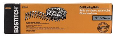 Best Collated Roofing Nails