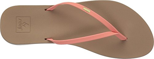 Cushion Women's Reef Bounce Coral Sandal Slim aPpxqxg0