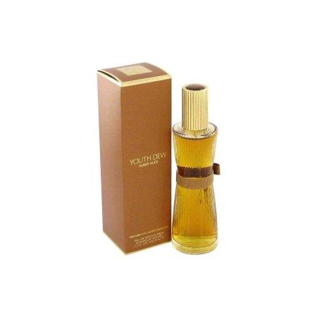Youth Dew Amber Nude By Estee Lauder Womens Eau De Parfum (EDP) Spray 1 Oz Estee Lauder Youth Dew Edp Spray