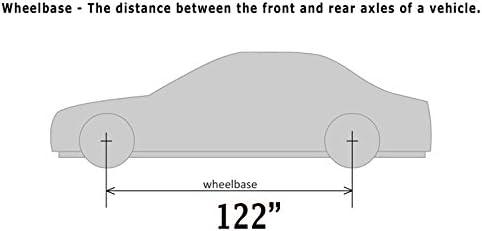 1998-1999 Chevy S10 Pickup 4.3L 2WD 122 wheelbase intermediate pipe muffler resonator tailpipe exhaust system kit fits