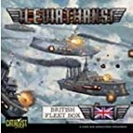 Leviathans British Fleet Box 5