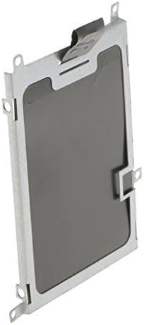 Dell Latitude E6220コンピュータラップトップ用SAS / SATAハードドライブメタルトレイキャディ