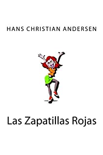 Las Zapatillas Rojas par Andersen