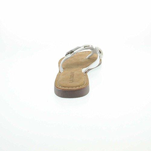 Skechers 75.215-3 - Zuecos para mujer Multicolor - multicolor