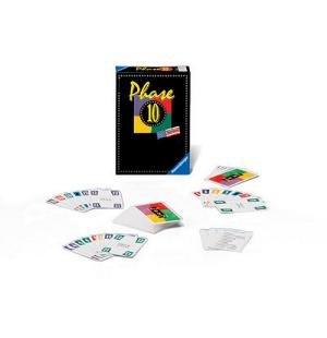 Ravensburger - Phase 10 Kartenspiel