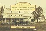 White Mountain Hotels, Inns, and Taverns, David Emerson, 0738545996