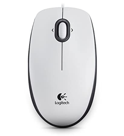 1b74dd4a4fc Amazon.in: Buy Logitech M100 USB Wired Mouse Online at Low Prices in India    Logitech Reviews & Ratings
