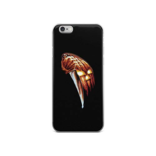 iPhone 6/6s Pure Clear Case Cases Cover Stalking Masked Serial Killer