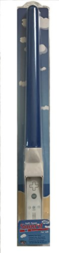 iConcepts for Wii, Soft Foam Sword, Blue (Single) ()
