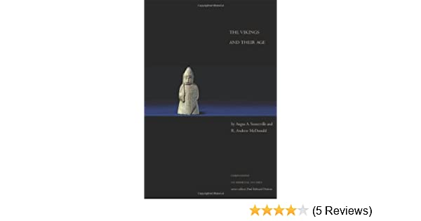 foto de Amazon.com: The Vikings and Their Age (Companions to Medieval ...