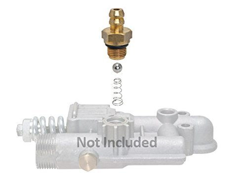 Injector Kit 190635GS & 190593GS 203640GS chemical injector repair kit 200279gs --P#EWT43 (Chemical Injector Kit)