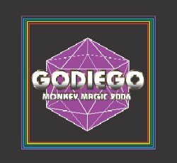 THE BIRTH OF ODESSEY: MONKEY MAGIC