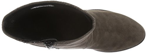 Grau Tamaris Kurzschaft Damen 214 Anthracite Stiefel 25385 WU4RZrqnU