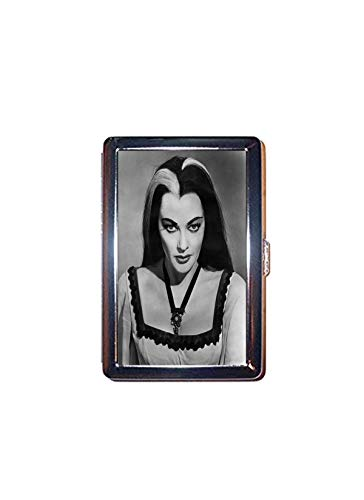 Munsters Case - CHAOTICFASHION Lily Munster Cigarette case Holder The Munsters Handmade Gift Gifts Christmas Birthday Present