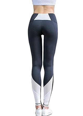 Amazon.com: Niñas Junior Panel de la mujer malla mallas de ...