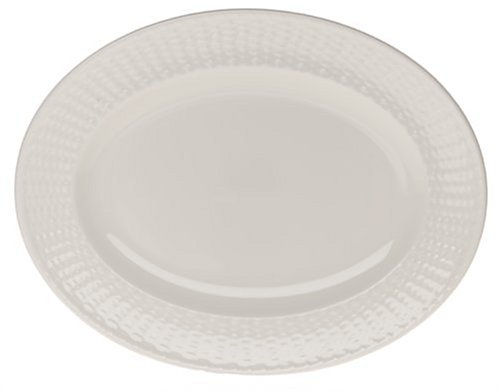 - Wedgwood Nantucket Bone China 13-3/4-Inch Platter