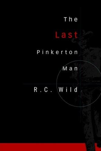 The Last Pinkerton Man ebook
