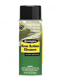 Action Cleaner Remington Accessories 18395