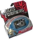 : Transformers Real Gear Robots - Photon T-34 - Decepticon