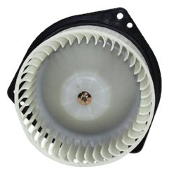 TYC 700205 Chevrolet Aveo Replacement Blower Assembly