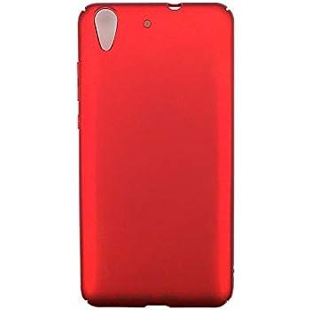 Amazon.com: Huawei y6ii Case 2 in1 Negro Funda protectora ...
