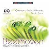 Beethoven: Complete String Quintets
