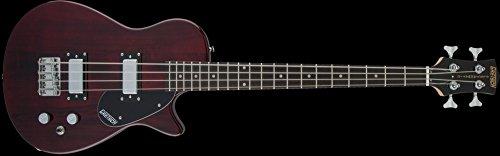 Gretsch G2220 Junior Jet Bass II - Walnut Stain