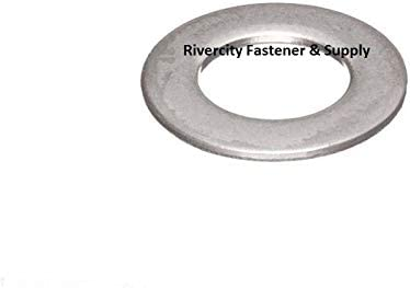 1//2 AN960 Thin Flat Washer 18-8 Steel Military spec AN-960 25